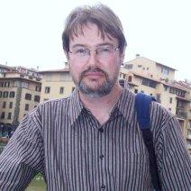 Author Richard Schwindt