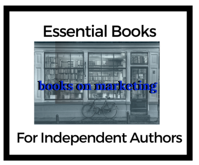Books on marketing