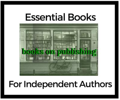 Books on publishing