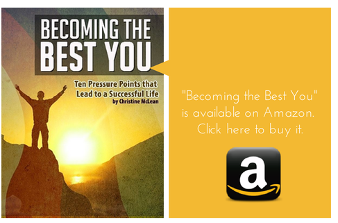 Buy Becoming the Best You by Christine Mclean