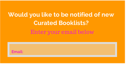 curated booklist email sign up
