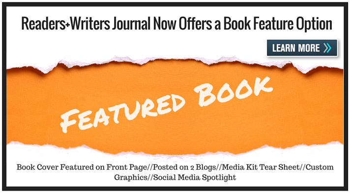 get your book featured on readers writers journal (1)