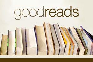 goodreads book logo