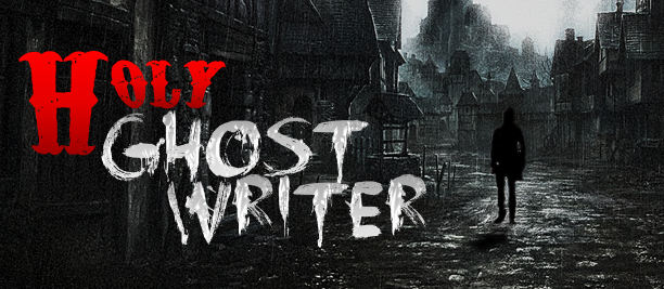 holy ghost writer