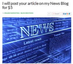 News Blog Post