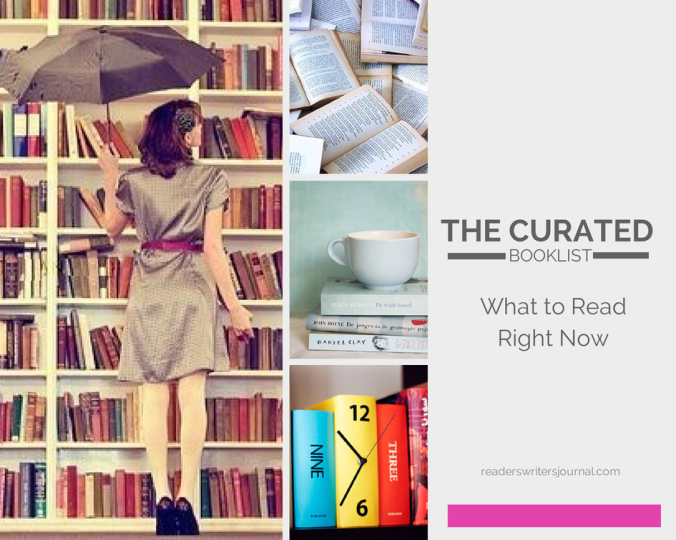 the curated booklist grey