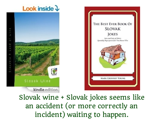 The Slovak Incident of 2014