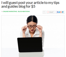 Tips and Guides blog post