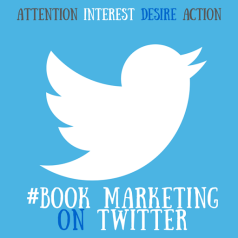 Advertising on Twitter for Authors