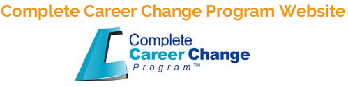 complete career change program website