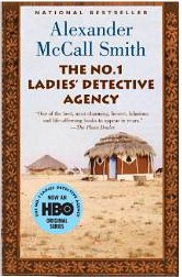 ladies detective