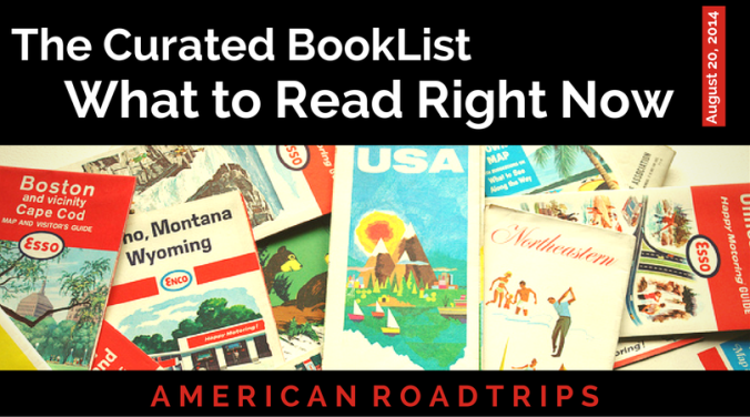 roadtrip booklist header