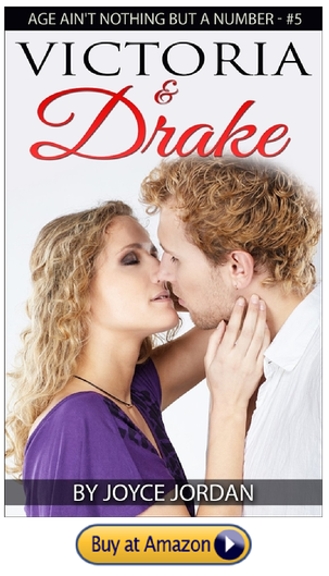 Victoria and Drake by Joyce Jordan on Amazon