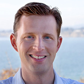 Zach Friend, Author of On Message