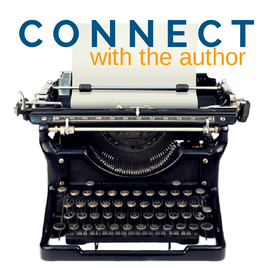 connect with the author on readers writers journal