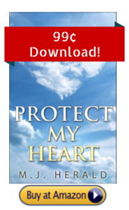 Download Protect My Heart for 99 cents