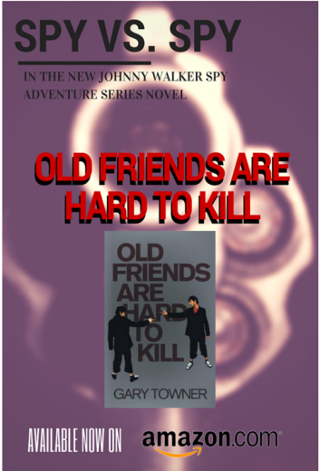 Old Friends Graphic