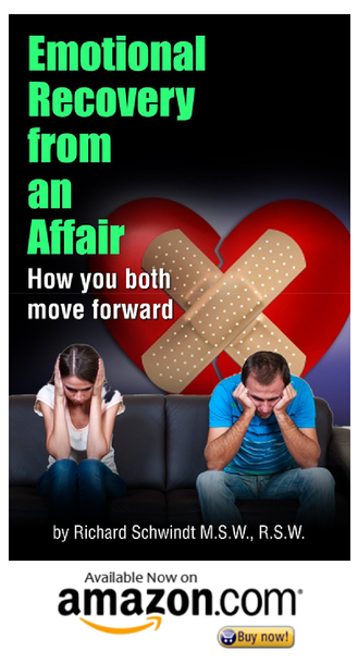 Recovery From an Affair on Amazon