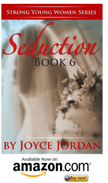 Seduction Book Six on Amazon