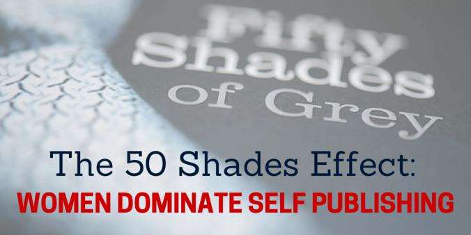 Women Dominate Self Publishing