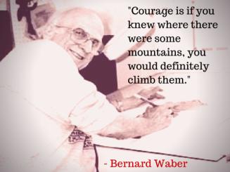 Bernard Waber Quote