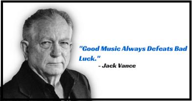 Jack vance quote