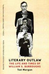 William S. Burroughs Biography