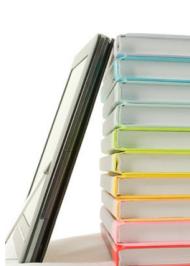 color books