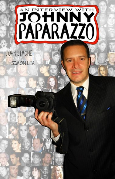 An Interview with Johnny Paparazzo
