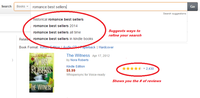 Searching for best sellers in your genre will help you find top reviewers