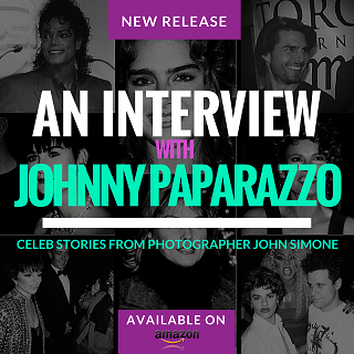 sJohnny paparazzo on ReadersWritersJournal