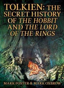 Tolkien the Secret History
