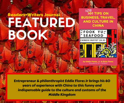108 tips on China by Flores