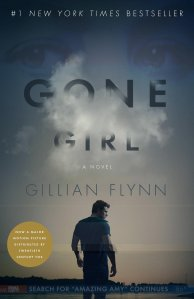 Gone Girl is based on Gillian Flynn's controversial bestseller