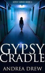 Gypsy Cradle by Andrea Drew