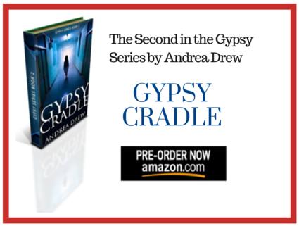 Gypsy Cradle pre-order