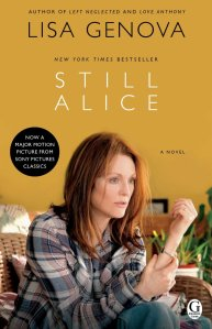Still Alice is based on Lisa Genova's bestselling novel about a professor's diagnosis of early onset alzheimer's