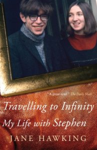 The Theory of Everything is Based, in part, on Jane Hawking's book about her Marriage to Physicist Stephen Hawking