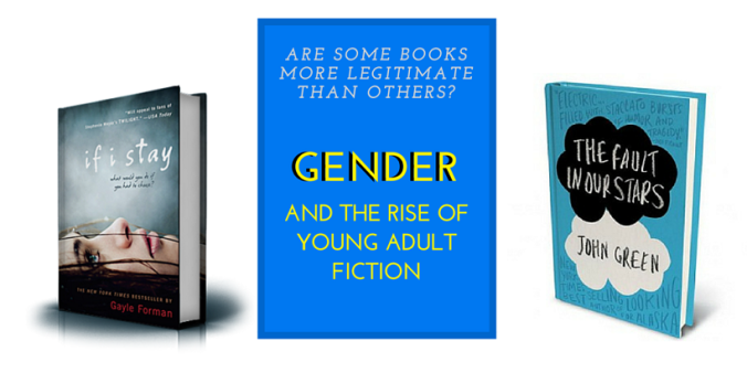 Young Adult Fiction and Gender