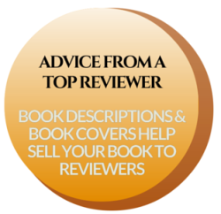 Amazon Top Reviewers COVERS AND DESCRIPTIONS