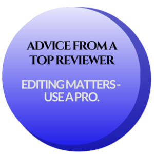Amazon Top Reviewers Editing