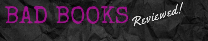 BAD BOOKS HEADER