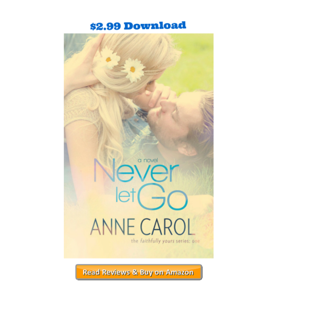 buy Never Let Me Go on Amazon