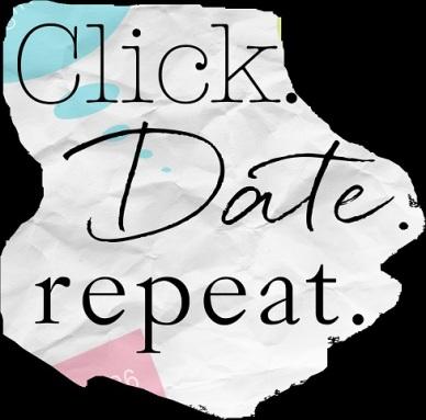click date art