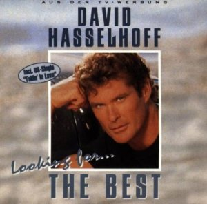 David Hasselhoff Review by George Takei