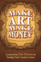 Essential Books Make Art Make Money