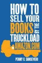 Essential Books Truckload on Amazon