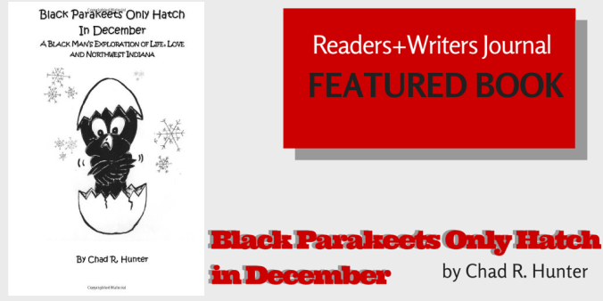 Featured Book Black Parakeets Only Hatch in December