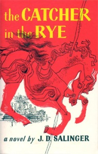 funny book review of the catcher in the rye salinger