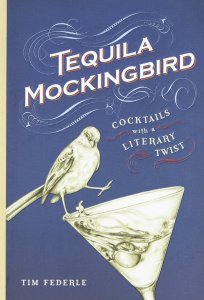Graduation Gift - Tequila Mockingbird